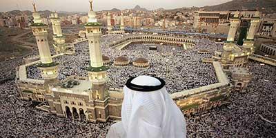 سوء استفاده سیاسی عربستان از حج؛ اهداف و مصداقها