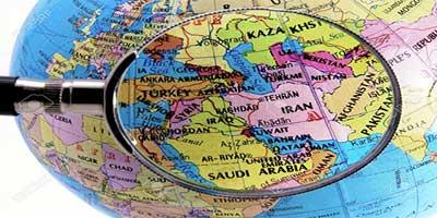 «منطقهی قوی بجای کشور قوی»؛ راهحل یا پاک کردن صورت مسئله؟