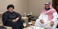 سلمان 200x100 - نگاه احزاب و جریانهای عراقی به عربستان در شرایط جدید