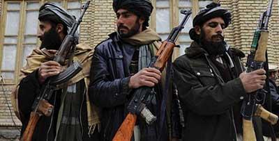 جایگاه طالبان در آینده سیاسی افغانستان