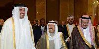 عربستان 200x100 - کویت و میانجیگری در مسائل منطقهای
