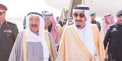 بازی کویت در پازل جنگ دیپلماتیک سعودی علیه ایران