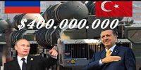 s400 200x100 - چرایی نگرانی آمریکا از خرید سامانه موشکی اس 400 روسی توسط ترکیه