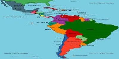 همبستگی آمریکای لاتین در برابر تهدیدات ایالات متحده آمریکا