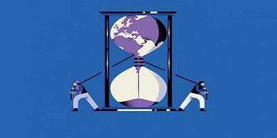 جهانیسازی: ظهور و سقوط ایدهای که جهان را درنوردید