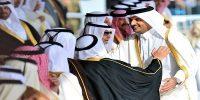 200x100 - عربستان و قبایل قطر؛ مهار از درون