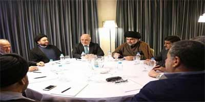 آرایش سیاسی عراق پس از داعش؛ مولفهها و جهتگیریها