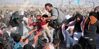 سوری - چرا آوارگان سوری باید به کشورشان بازگردند؟