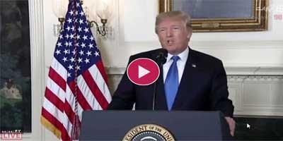 ترامپ300 - آپارات/ نام خلیج فارس در اظهارات روسای جمهور آمریکا