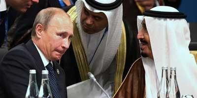 سفر پادشاه عربستان به روسیه؛ اهداف و چالشها