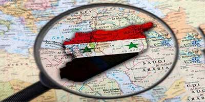 گزارشهای اندیشکده «رند» با عنوان پروژهی صلح سوریه/ بخش یک الی سه