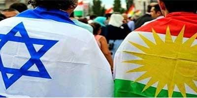 چرا رژیم صهیونیستی بدنبال جدایی کردستان عراق بود