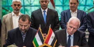 123 400x200 - دولت وحدت ملی؛ سناریویی برای تبدیل حماس به فتح دوم یا حزبالله جدید؟