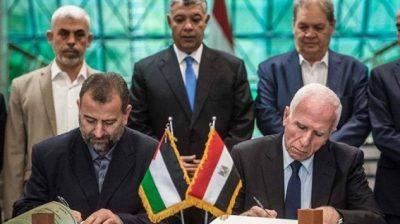 دولت وحدت ملی؛ سناریویی برای تبدیل حماس به فتح دوم یا حزبالله جدید؟