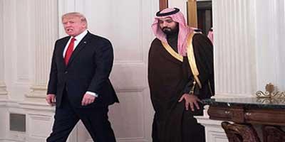 طرحهای محمد بن سلمان برای توسعه اقتصادی عربستان
