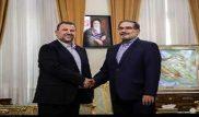 182x107 - الزاماتی در مراقبت از روابط ایران و حماس