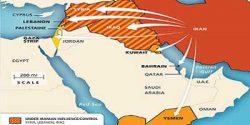 11 250x125 - پولاک: برای مقابله با ایران از عراق و سوریه شروع کنید، نه لبنان و یمن و برجام