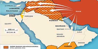پولاک: برای مقابله با ایران از عراق و سوریه شروع کنید، نه لبنان و یمن و برجام