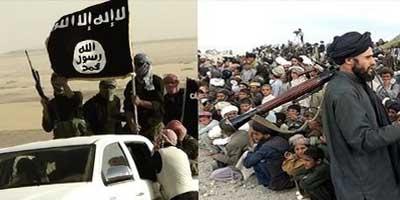 طالبان و داعش در افغانستان؛ مناسبات، تعارضها و اشتراکات