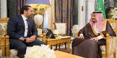 اهداف داخلی و منطقهای استعفای سعد حریری