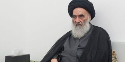 400x200 - بررسی پیشنهاد آیت الله سیستانی برای حل مسئله کردستان با تمرکز بر قانون اساسی عراق