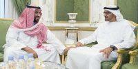 امارات2 200x100 - همگرایی عربستان و امارات؛ اهداف و زمینه ها
