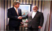 ظریف 182x107 - برجام آغاز و ابزار مقابله با ایران است