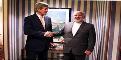 برجام آغاز و ابزار مقابله با ایران است