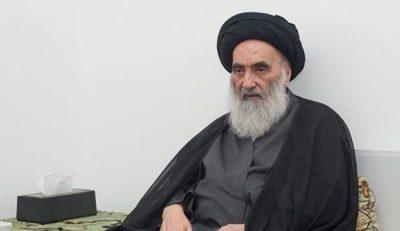 بررسی پیشنهاد آیت الله سیستانی برای حل مسئله کردستان با تمرکز بر قانون اساسی عراق