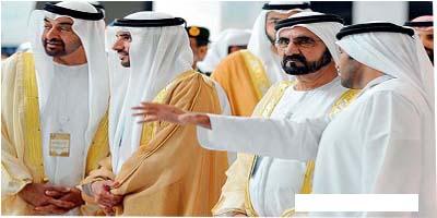 دیپلماسی عمومی امارات متحده عربی؛ ابزارها، اقدامات و اهداف