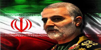ایران مطمئنترین همسایه و متحد برای عراق است/ عراقیها به سردار سلیمانی بیش از آمریکا اعتماد دارند