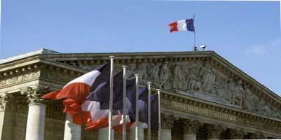 مؤلفههای سیاست غرب آسیایی فرانسه