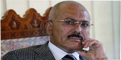صالح000 - پیامدهای کشته شدن علی عبدالله صالح بر تحولات میدانی و سیاسی جنگ یمن