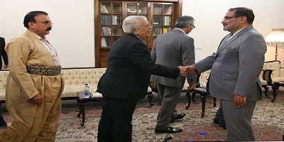 ایران و گروهکهای کردی ضد انقلاب؛ ضرورت اعمال فشار بر اقلیم/ بخش نخست