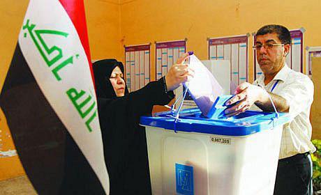 اولویتهای مردم عراق در انتخابات پارلمانی چیست؟