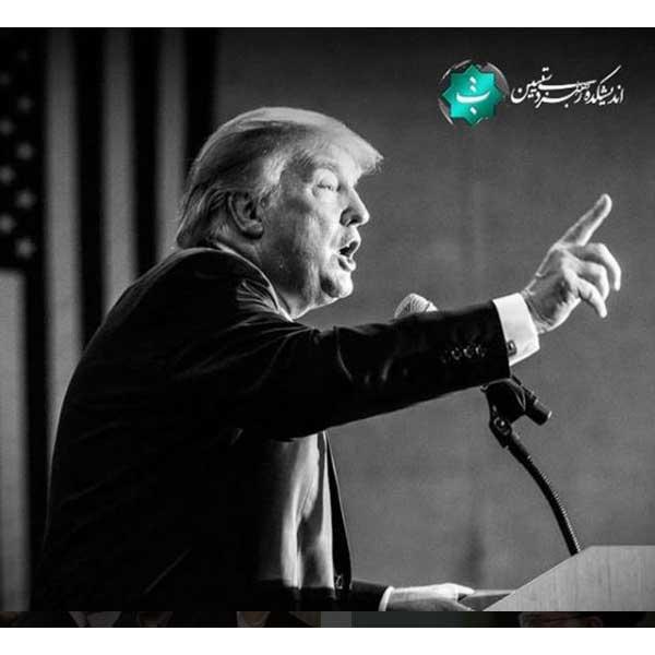 اینستاگرام/فهرست تحریمی جدید آمریکا علیه ایران به بهانه های مختلف!
