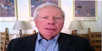 رابرتز2 - مقام اسبق آمریکا: دست واشنگتن در اغتشاشات اخیر ایران برای همگان آشکار است
