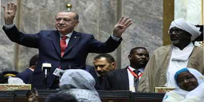 افزایش پایگاههای نظامی ترکیه در آفریقا؛ اهداف و پیامدها