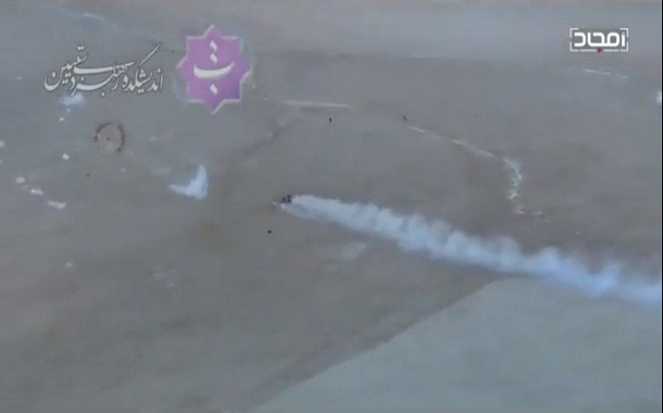 111196 1 1 - آپارات / جنگ کفتارها، زیرکردن تروریست های داعش توسط جبهه النصره