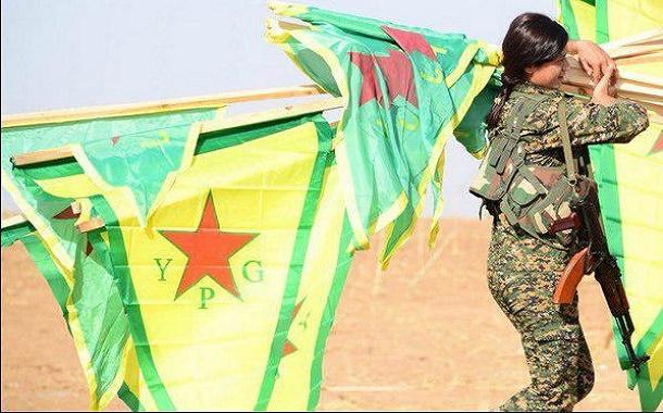 تاسیس ارتش مرزبانی در منطقهی کردنشین سوریه؛ اهداف و پیامدها
