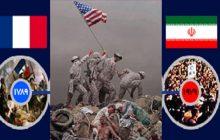 بررسی مقایسهای انقلاب اسلامی ایران با دو انقلاب فرانسه و آمریکا/ بخش دوم