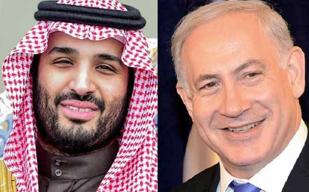 nemo - داده نما / روند اقدامات و مواضع عربستان در قبال رژیم صهیونیستی