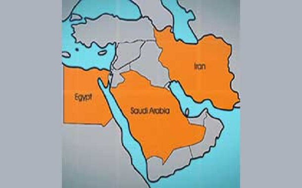 121196 - بررسی راهبردی، گفتمانی و کارکردی پیشرفت ج.ا.ایران در مقایسه با مصر و عربستان طی چهار دهه اخیر