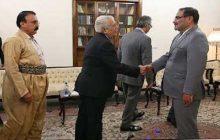 ایران و گروهکهای کردی ضد انقلاب؛ ضرورت اعمال فشار بر اقلیم