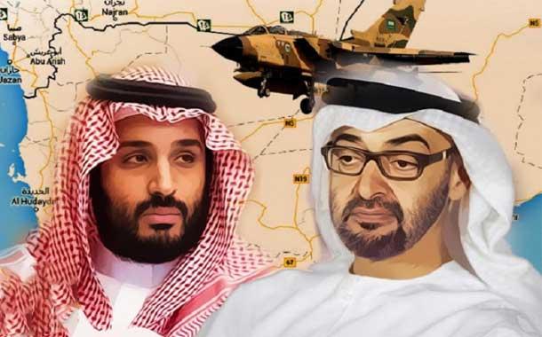بحران یمن؛ بررسی اختلافات عربستان و امارات