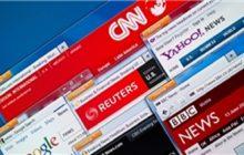 ۵ ملاک سانسور اخبار در رسانههای آمریکا و دیگر کشورهای غربی