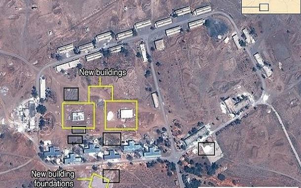 81296 8 - پایگاههای نظامی خارجی در سوریه؛ جای خالی ایران؟!