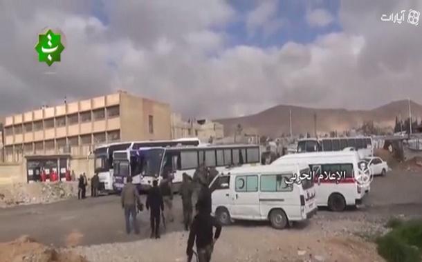 2012 3 - آپارات/ اطلاع رسانی به مردم قبل از حمله سوریه