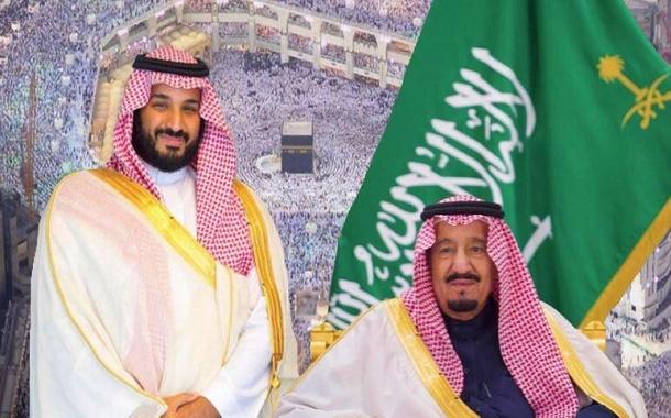 فرمانهای پادشاهی؛ از اثبات تا تثبیت محمد بن سلمان