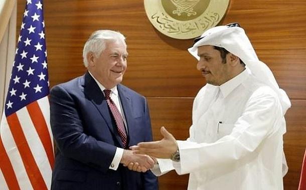 برکناری تیلرسون، تغییر رویکرد قطر و ملاحظاتی برای ایران